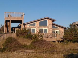 Oceanfront Cottage in Avon, NC - Hatteras Island vacation rentals
