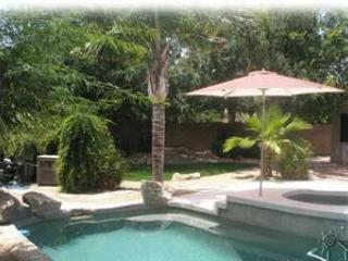 Palm Valley Villa, Luxury Vacation Retreat - Goodyear vacation rentals