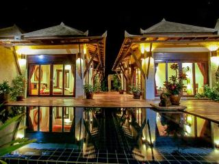 Beach Front Villa With Private Pool, Koh Lanta - Koh Lanta vacation rentals