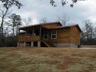 King's Laurel Mountain Retreat - Hiawassee vacation rentals