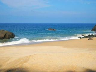 Casita Sombrita - Secluded Beach! - San Pancho - San Pancho vacation rentals