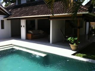 Tropical oasis-walk to restaurants bars boutiques - Seminyak vacation rentals