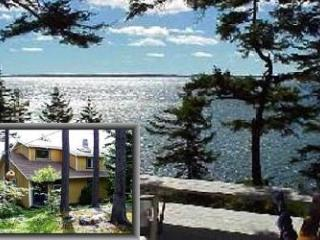 Lingonberry Cottage - Tremont vacation rentals
