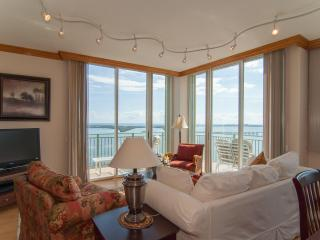 Luxury Ocean View Penthouse in Heart of Miami - Miami vacation rentals