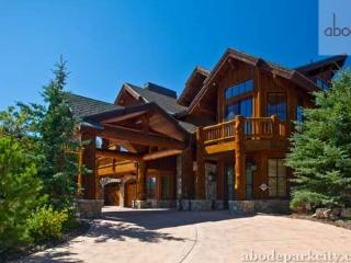 Abode in Deer Valley - Park City vacation rentals