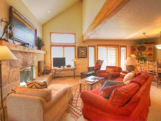 Abode in Deer Lake Village at Deer Valley - Park City vacation rentals