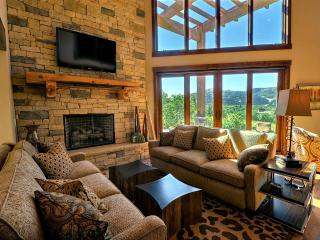 Abode Atop Park City - Park City vacation rentals