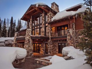 Abode at Red Cloud - ski in/ski out in Deer Valley - Park City vacation rentals