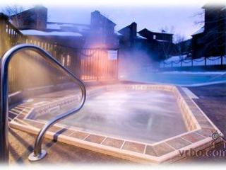 Heated Pool, Hot Tub, Free Wireless Internet - Steamboat Springs vacation rentals
