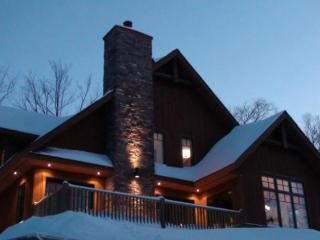 Boreale - a secret waiting to be discovered! - Mont Tremblant vacation rentals