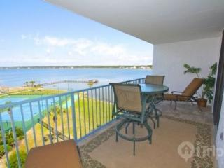 Gulf Shores Surf and Racquet 502C - Gulf Shores vacation rentals