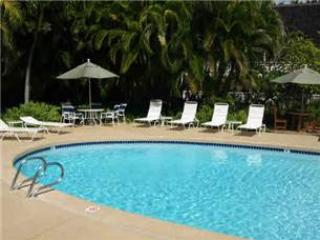 Plantation Hale J-8 Air Conditioned! 3 POOLS! - Kapaa vacation rentals