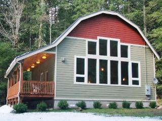 Glacier Springs Cabin #29 - A New pet friendly cabin that sleeps 4. - Glacier vacation rentals