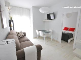 Cozy Apartment at Gracia district. Well located. - Barcelona vacation rentals
