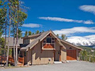 Moonlight Mountain Home 1 Hidden Trail - Big Sky vacation rentals
