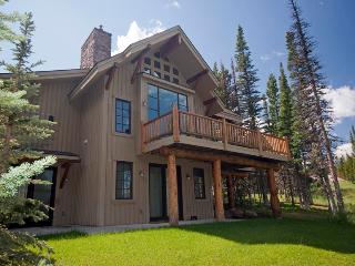 Moonlight Mountain Home 42 Cowboy Heaven - Big Sky vacation rentals