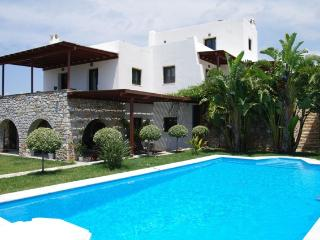 The Palms Estate at Paros - Peloponnese vacation rentals