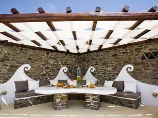 Apollos Perch Luxury Villa - Paros vacation rentals
