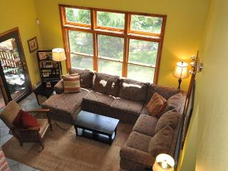 Baby Equipped Sunday River Ski and Lakefront Home! - Western Maine vacation rentals