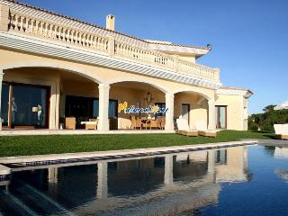 Luxury villa with ocean view and pool ID 2004 - Andratx vacation rentals