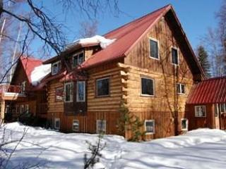 Winter Coziness! - Eye Of Denali Vacation Rental - Talkeetna - rentals
