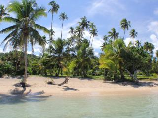 SigaSiga Sands COCO Cottage - White Sand Beach! - Savusavu vacation rentals