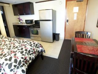 Bamboo Waikiki - 1 bedroom condo - Waikiki vacation rentals