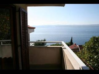 5253  A1(5) - Pisak - Central Dalmatia vacation rentals