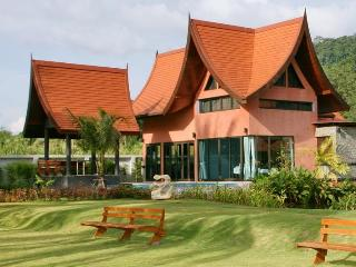Tha Lane Bay Village; Villa Chaba - Krabi vacation rentals