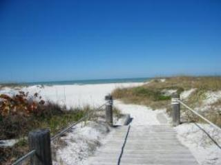 Beachside Villa - Clearwater Beach vacation rentals