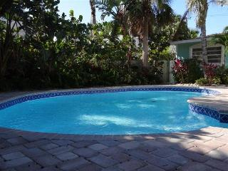 Tropical Breeze - Clearwater Beach vacation rentals