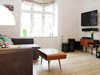 Family-friendly Copenhagen apartment at Amagerbrogade - Copenhagen vacation rentals
