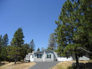 The - Nevada City vacation rentals