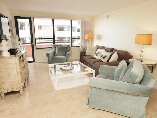 Beautiful Alexander Hotel Private Condo-1016 - Miami Beach vacation rentals