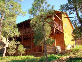 Upper Canyon Lodge - Ruidoso vacation rentals