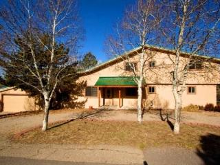 Dancing Kokopellis - Ruidoso vacation rentals