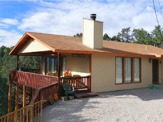 2 Sisters Mountain Home - Ruidoso vacation rentals