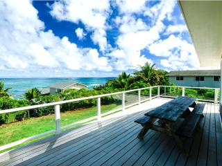 Seaside Manor -5BD,3Bath, Walk to PCC, Store,Beach - Laie vacation rentals
