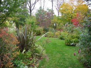 Guest House at the Garden of Ideas - Ridgefield vacation rentals
