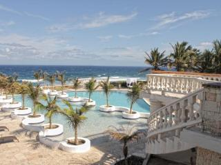 10 Bedroom Oceanfront Castle Cabrera,Dominican Rep - Cabrera vacation rentals