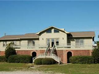 611 Parker - Pawleys Island vacation rentals