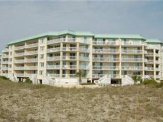 Cambridge at Somerset Unit 403 - Image 1 - Pawleys Island - rentals