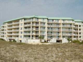 Cambridge at Somerset Unit 502 - Pawleys Island vacation rentals
