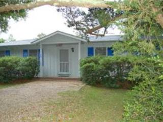 Ceilidh Cottage - Pawleys Island vacation rentals