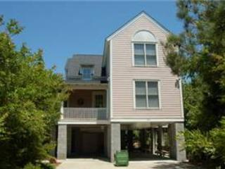 Coastal Castle - Pawleys Island vacation rentals