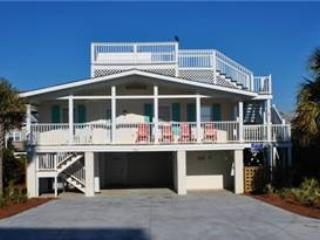 Cottage In the Palms - Image 1 - Pawleys Island - rentals