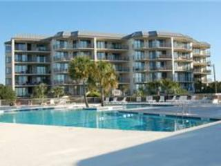 Captains Quarters C56 - Image 1 - Pawleys Island - rentals
