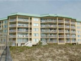 Fordham at Somerset Unit 205 - Image 1 - Pawleys Island - rentals
