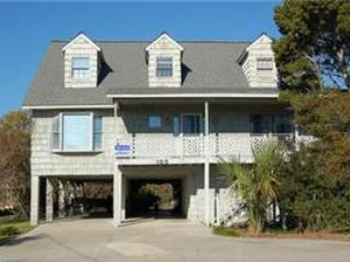 The Grey Goose - Pawleys Island vacation rentals