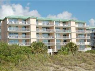 Hamilton at Somerset Unit 401 - Image 1 - Pawleys Island - rentals